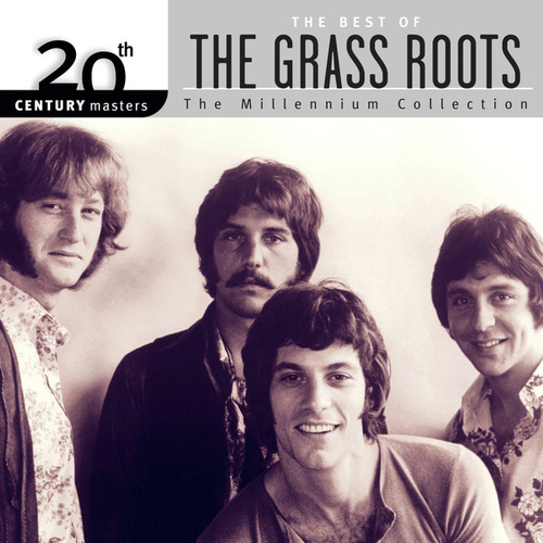 20th Century Masters: The Millennium Collection: Best Of The Grass Roots by Grass Roots