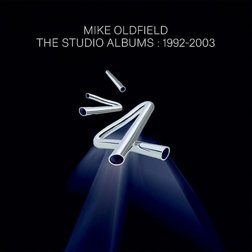 The Studio Albums: 1992-2003 de Mike Oldfield