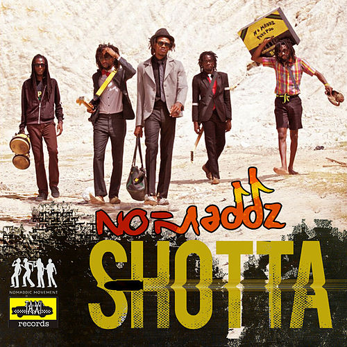 Shotta-Single von No-Maddz