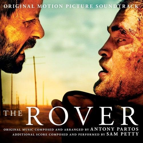 The Rover (Original Motion Picture Soundtrack) de Various Artists