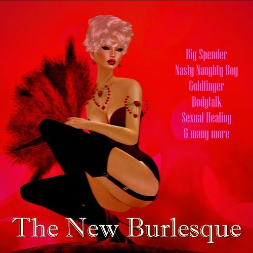 New Burlesque van Various Artists