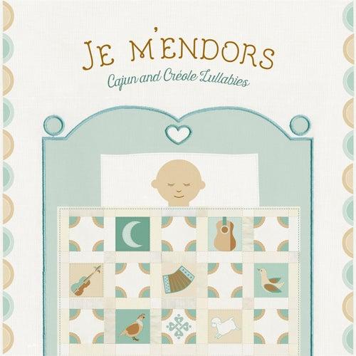 Je M'endors: Cajun and Créole Lullabies de Various Artists
