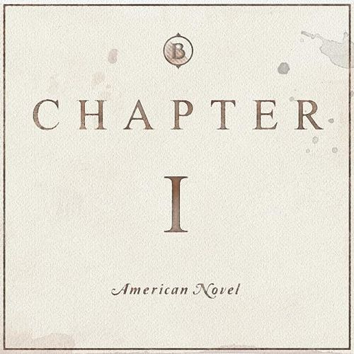 American Novel: Ch. I by The Brevet