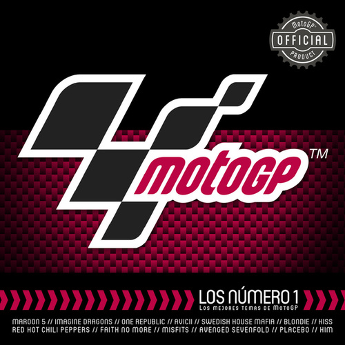 Moto GP (Los Número 1) de Various Artists