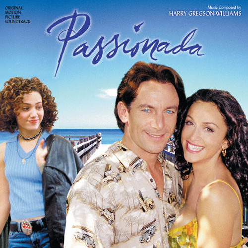 Passionada by Harry Gregson-Williams