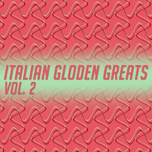 Italian Golden Greats, Vol. 2 de Various Artists