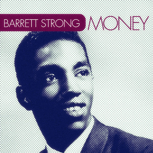 Money by Barrett Strong