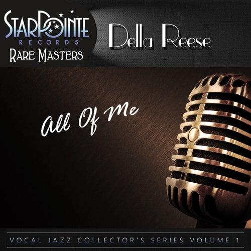 All of Me (Re-Mastered) von Della Reese
