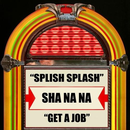 Splish Splash / Get a Job by Sha Na Na