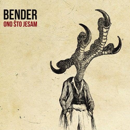 Ono sto jesam de Bender