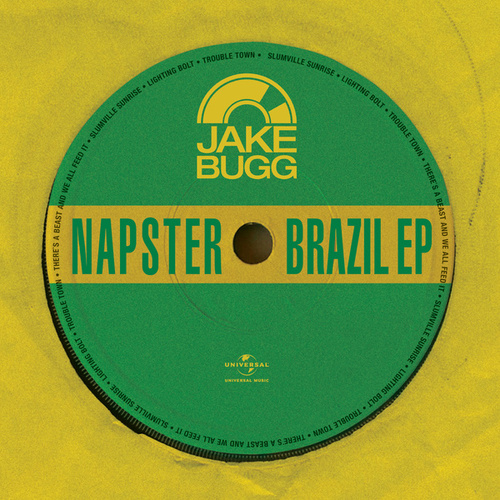 Napster Brazil EP de Jake Bugg