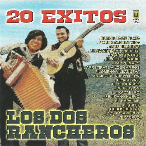 20 exitos de Los Dos Rancheros de Los Dos Rancheros