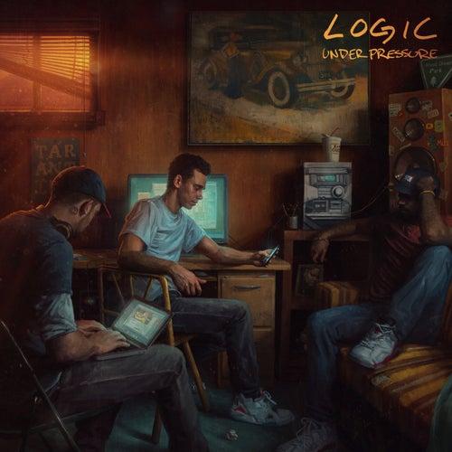 Under Pressure de Logic