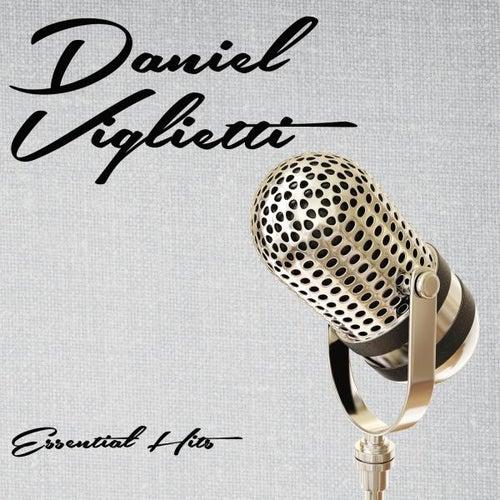 Essential Hits de Daniel Viglietti