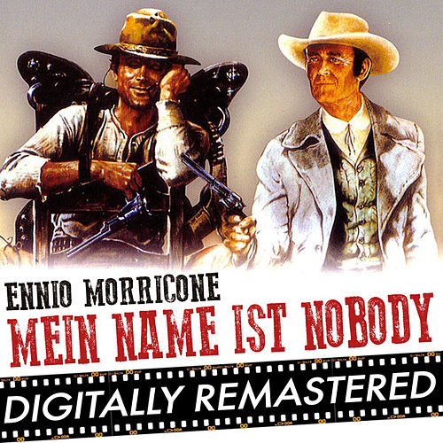 Mein Name ist Nobody - Single de Ennio Morricone