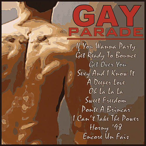 Gay Parade by Various Artists