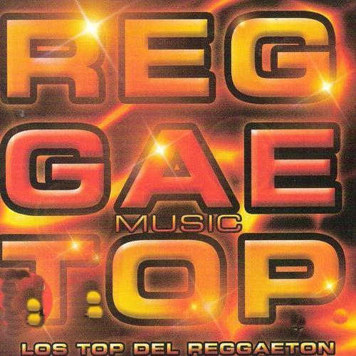 Reggae Muisc Top. Los Top del Reggaeton de Various Artists