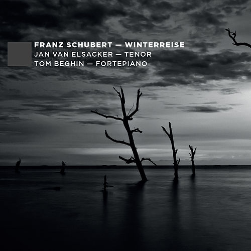 F. Schubert: Winterreise de Jan van Elsacker