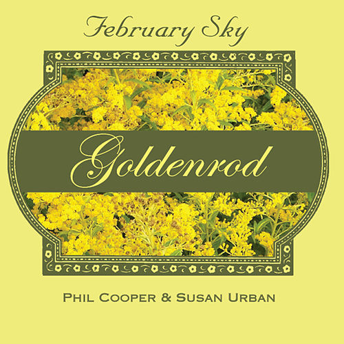 Goldenrod von February Sky