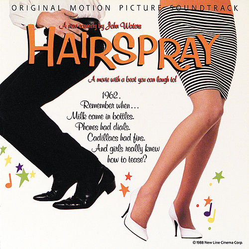 Hairspray de Various Artists