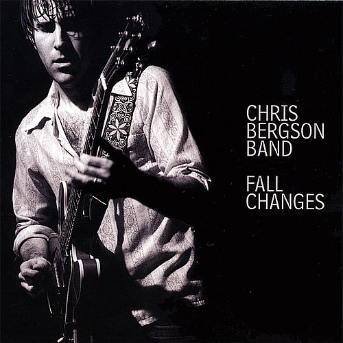 Fall Changes by Chris Bergson