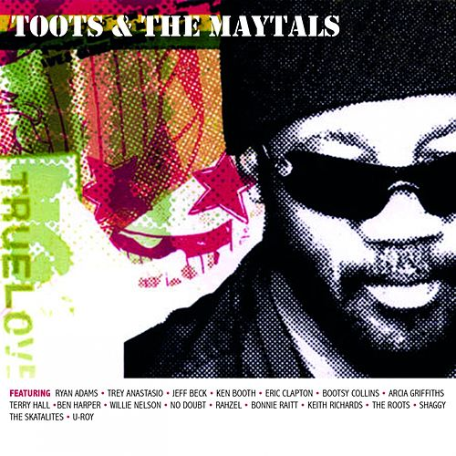 True Love de Toots and the Maytals