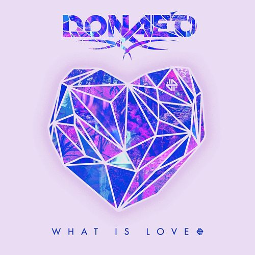 What Is Love (Remixes) von Donaeo