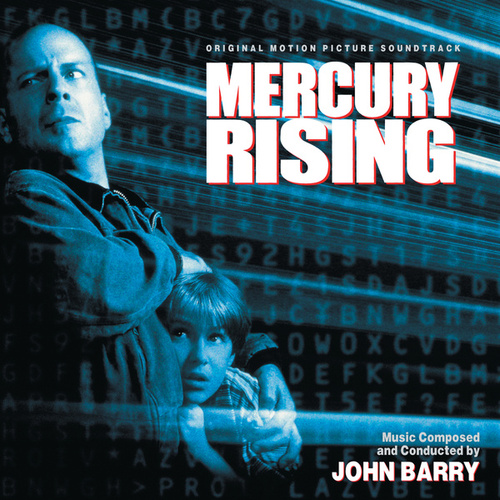 Mercury Rising by John Barry