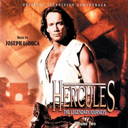 Hercules: The Legendary Journeys, Volume Two (Original Television Soundtrack) by Joseph Loduca