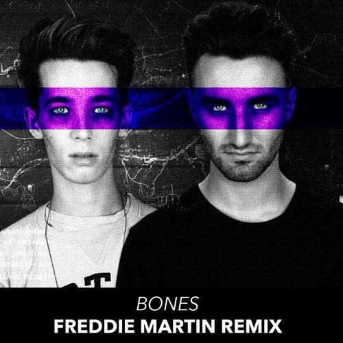 Bones - Freddie Martin Remix by Oliver Céleste