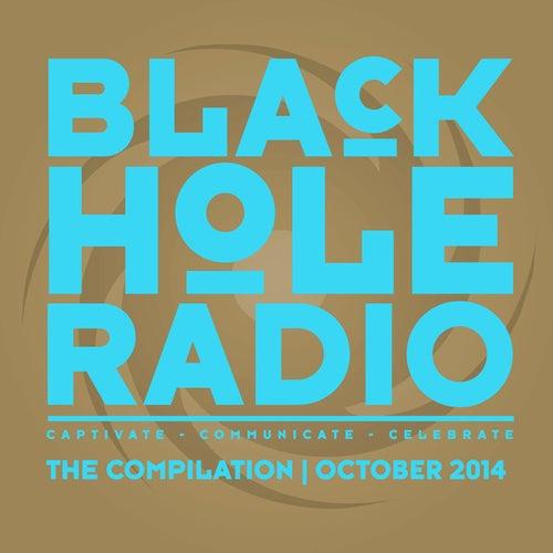 Black Hole Radio October 2014 von Various Artists