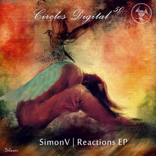 Reactions - Single by Simon V