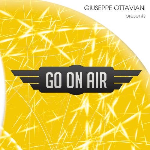 GO On Air von Various Artists