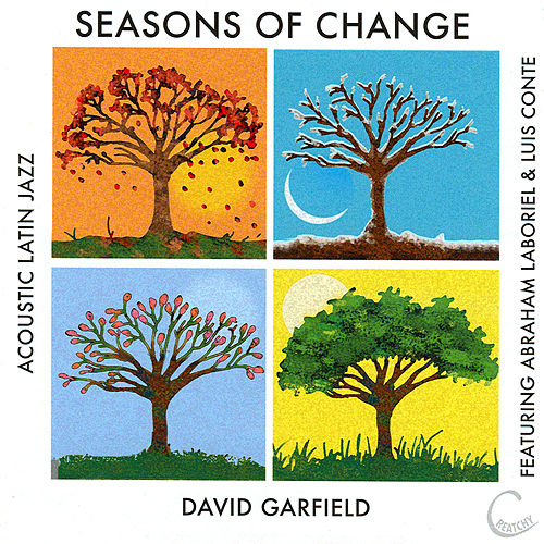 Seasons of Change fra David Garfield
