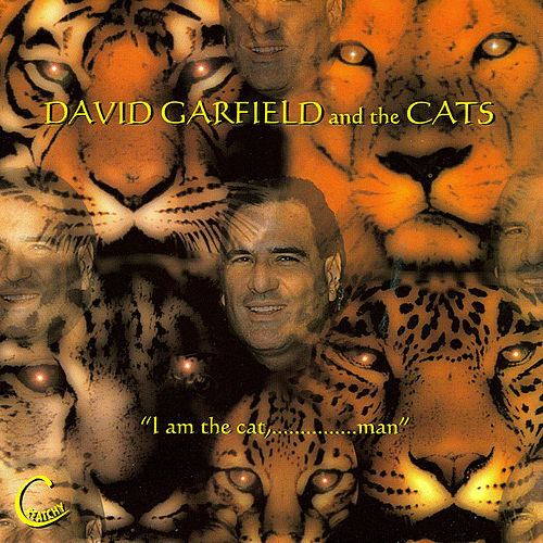 I Am the Cat, Man by David Garfield