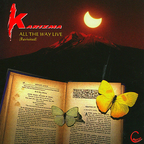 All the Way Live (Revisited) by Karizma