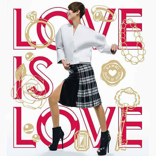 Love is Love by Sammi Cheng