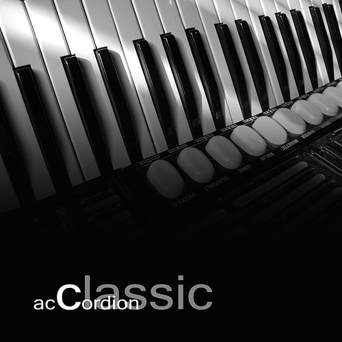 Accordion Classic von Gianni Gentili