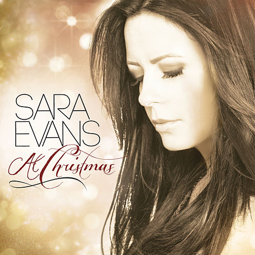 At Christmas von Sara Evans