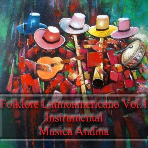 Folklore Latinoamericano Vol.1 de Various Artists