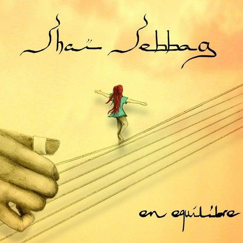 En equilibre de Shaï Sebbag