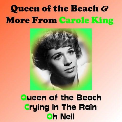 Queen of the Beach & More from Carole King de Carole King