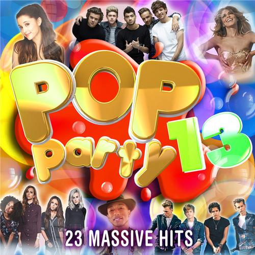Pop Party 13 by Various Artists