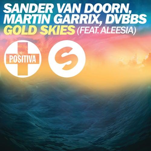 Gold Skies by Martin Garrix