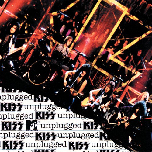 MTV Unplugged de KISS