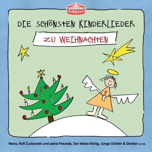 Die schönsten Kinderlieder - Zu Weihnachten von Various Artists