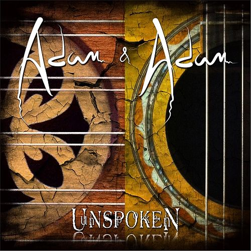 Unspoken by adam