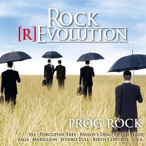 Rock rEvolution, Vol. 4 von Various Artists