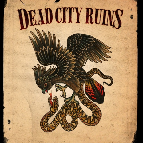 Dead City Ruins by Dead City Ruins