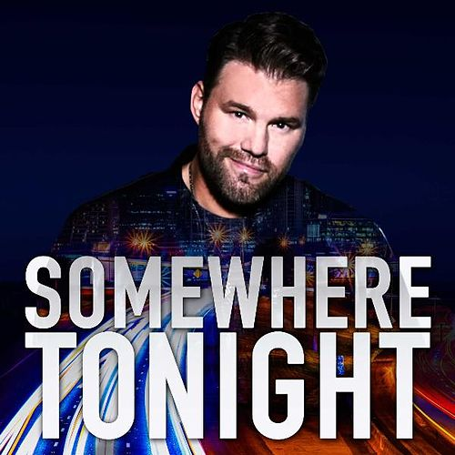 Somewhere Tonight de James Otto